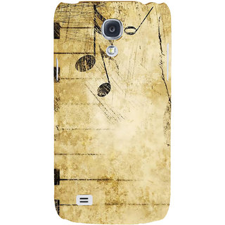 Ifasho Designer Back Case Cover For Samsung Galaxy S4 I9500 :: Samsung I9500 Galaxy S4 :: Samsung I9505 Galaxy S4 :: Samsung Galaxy S4 Value Edition I9515 I9505G (Symbol Of Music St Petersburg Russia Samsung Guru Music 2 Duos Sm B310E White)