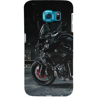 Ifasho Designer Back Case Cover For Samsung Galaxy S6 Edge+ :: Samsung Galaxy S6 Edge Plus :: Samsung Galaxy S6 Edge+ G928G :: Samsung Galaxy S6 Edge+ G928F G928T G928A G928I (Pop Art Seat Car)