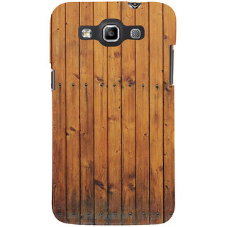 Ifasho Designer Back Case Cover For Samsung Galaxy Win I8550 :: Samsung Galaxy Grand Quattro :: Samsung Galaxy Win Duos I8552 (Sandra Model Ls Dreams Woodd 6 Inch Speakers)
