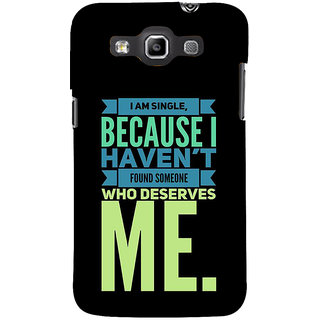 Ifasho Designer Back Case Cover For Samsung Galaxy Win I8550 :: Samsung Galaxy Grand Quattro :: Samsung Galaxy Win Duos I8552 (Affiliation  Entertainment Gossip)