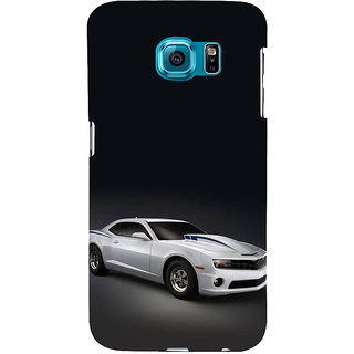Ifasho Designer Back Case Cover For Samsung Galaxy S6 G920I :: Samsung Galaxy S6 G9200 G9208 G9208/Ss G9209 G920A G920F G920Fd G920S G920T (Tour New York City New Business)
