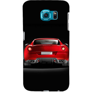 Ifasho Designer Back Case Cover For Samsung Galaxy S6 G920I :: Samsung Galaxy S6 G9200 G9208 G9208/Ss G9209 G920A G920F G920Fd G920S G920T (New York Tour Deals Catering Business)