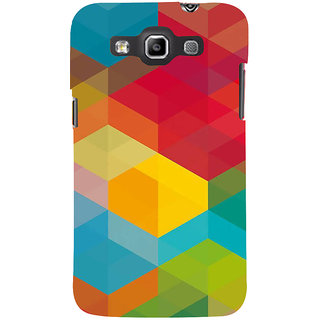 Ifasho Designer Back Case Cover For Samsung Galaxy Win I8550 :: Samsung Galaxy Grand Quattro :: Samsung Galaxy Win Duos I8552 (Speech-Language Pathologists Discovering Your Interests And Talents  Zoo Keepers )