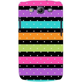 Ifasho Designer Back Case Cover For Samsung Galaxy S3 Neo I9300I :: Samsung I9300I Galaxy S3 Neo :: Samsung Galaxy S Iii Neo+ I9300I :: Samsung Galaxy S3 Neo Plus (Linguistics Engineering  )
