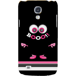 Ifasho Designer Back Case Cover For Samsung Galaxy S4 I9500 :: Samsung I9500 Galaxy S4 :: Samsung I9505 Galaxy S4 :: Samsung Galaxy S4 Value Edition I9515 I9505G (Physicists Museum Work: Put Your Skills On Exhibit  )