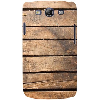 Ifasho Designer Back Case Cover For Samsung Galaxy S3 I9300 :: Samsung I9305 Galaxy S Iii :: Samsung Galaxy S Iii Lte (Search Engines You Por N Wood Table)