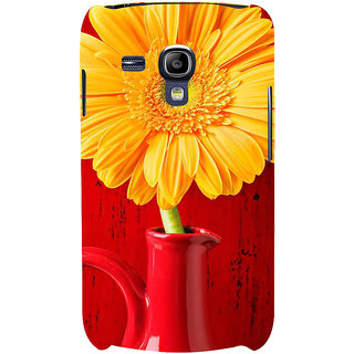 Ifasho Designer Back Case Cover For Samsung Galaxy S3 Mini I8190 :: Samsung I8190 Galaxy S Iii Mini :: Samsung I8190N Galaxy S Iii Mini  (D Designed Back Cover For Samsung J5  Girly Glow Stickers)