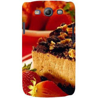 Ifasho Designer Back Case Cover For Samsung Galaxy S3 Neo I9300I :: Samsung I9300I Galaxy S3 Neo :: Samsung Galaxy S Iii Neo+ I9300I :: Samsung Galaxy S3 Neo Plus (Cake Tokyo Japan Rewa)