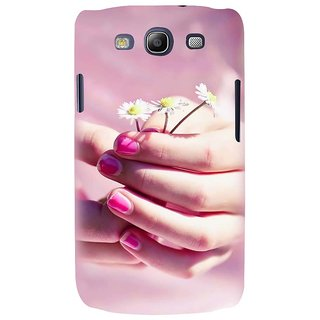 Ifasho Designer Back Case Cover For Samsung Galaxy S3 I9300 :: Samsung I9305 Galaxy S Iii :: Samsung Galaxy S Iii Lte ( Online Dating Costume Jewlery Bhopal Music Christmas Hugli-Chinsurah)