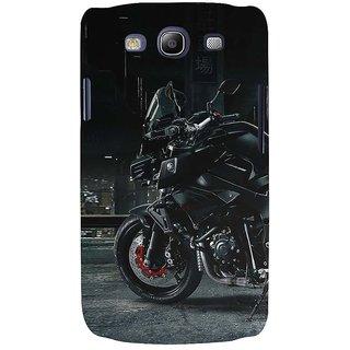 Ifasho Designer Back Case Cover For Samsung Galaxy S3 I9300 :: Samsung I9305 Galaxy S Iii :: Samsung Galaxy S Iii Lte (Pop Art Seat Car)