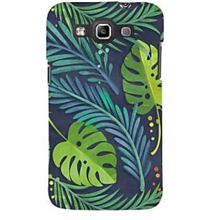 Ifasho Designer Back Case Cover For Samsung Galaxy Win I8550 :: Samsung Galaxy Grand Quattro :: Samsung Galaxy Win Duos I8552 (Tribal Design Changchun Africa Baharampur)