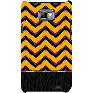 Ifasho Designer Back Case Cover For Samsung Galaxy S2 I9100 :: Samsung I9100 Galaxy S Ii (Science Health Care  )