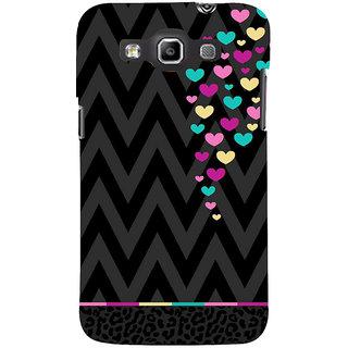 Ifasho Designer Back Case Cover For Samsung Galaxy Win I8550 :: Samsung Galaxy Grand Quattro :: Samsung Galaxy Win Duos I8552 (Love Design Love And Misadventure Lang Leav E Love Love Key Ring)
