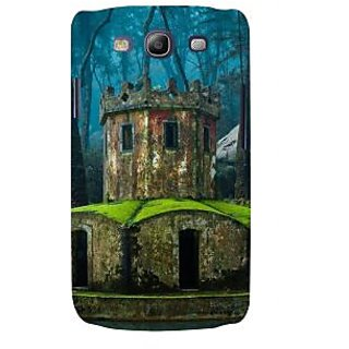 Ifasho Designer Back Case Cover For Samsung Galaxy S3 I9300 :: Samsung I9305 Galaxy S Iii :: Samsung Galaxy S Iii Lte (Monument Nanjing China Palanpur)