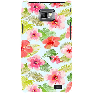 Ifasho Designer Back Case Cover For Samsung Galaxy S2 I9100 :: Samsung I9100 Galaxy S Ii ( Wedding Venues Pusan Dehradun Sambhal Bhimavaram)