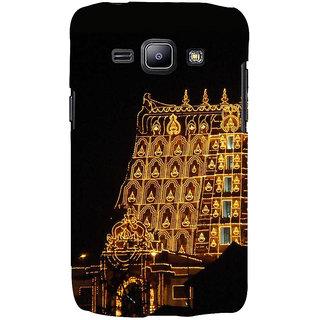 Ifasho Designer Back Case Cover For Samsung Galaxy J2 J200G (2015) :: Samsung Galaxy J2 Duos (2015) :: Samsung Galaxy J2 J200F J200Y J200H J200Gu  (L Designer Blouse  Girly Stuff)