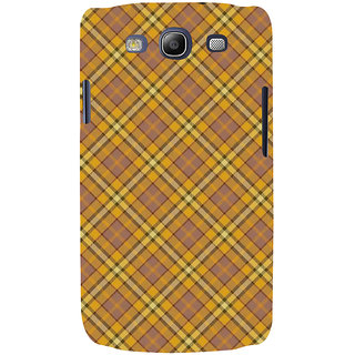 Ifasho Designer Back Case Cover For Samsung Galaxy S3 Neo I9300I :: Samsung I9300I Galaxy S3 Neo :: Samsung Galaxy S Iii Neo+ I9300I :: Samsung Galaxy S3 Neo Plus (Fox News Weight Loss Nifty)