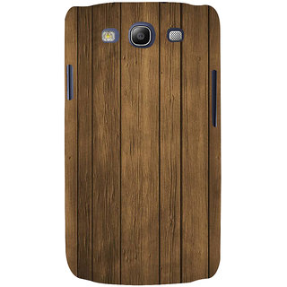 Ifasho Designer Back Case Cover For Samsung Galaxy S3 I9300 :: Samsung I9305 Galaxy S Iii :: Samsung Galaxy S Iii Lte (Tube Christmas Wood Tools)