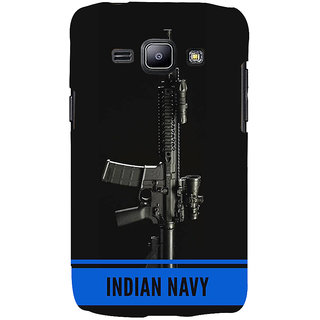 Ifasho Designer Back Case Cover For Samsung Galaxy J2 J200G (2015) :: Samsung Galaxy J2 Duos (2015) :: Samsung Galaxy J2 J200F J200Y J200H J200Gu  (Youth World War Independence )