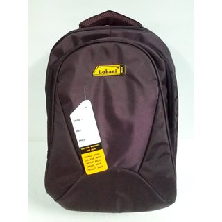 Lohani  Laptop Bag (Backpack)