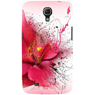 Ifasho Designer Back Case Cover For Samsung Galaxy Mega 6.3 I9200 :: Samsung Galaxy Mega 6.3 Sgh-I527 (Inkfree Dating Inkdrawing Book Ink Pad Ink Colours Set Ink For Kids)