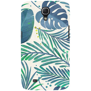 Ifasho Designer Back Case Cover For Samsung Galaxy Mega 6.3 I9200 :: Samsung Galaxy Mega 6.3 Sgh-I527 (Tribal Design Semarang Africa Anand)