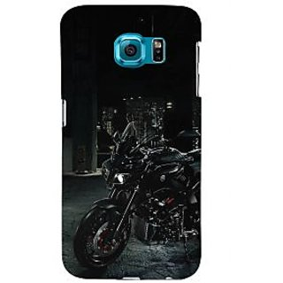 Ifasho Designer Back Case Cover For Samsung Galaxy S6 G920I :: Samsung Galaxy S6 G9200 G9208 G9208/Ss G9209 G920A G920F G920Fd G920S G920T (Pokemon Yiff Art Car Car Accessories)