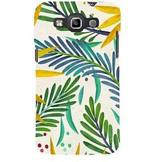 Ifasho Designer Back Case Cover For Samsung Galaxy Win I8550 :: Samsung Galaxy Grand Quattro :: Samsung Galaxy Win Duos I8552 (Tribal Design Salvador Africa Porbandar)