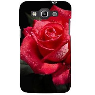 Ifasho Designer Back Case Cover For Samsung Galaxy Win I8550 :: Samsung Galaxy Grand Quattro :: Samsung Galaxy Win Duos I8552 (Cymbidium Goeringii Rose Cookie Maker Rose Tiara Head Bloom Best Bud)