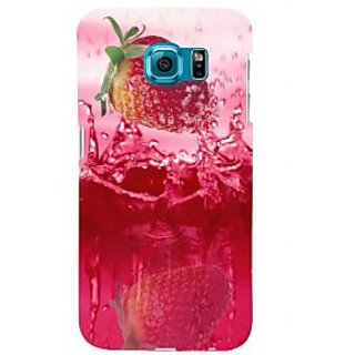 Ifasho Designer Back Case Cover For Samsung Galaxy S6 G920I :: Samsung Galaxy S6 G9200 G9208 G9208/Ss G9209 G920A G920F G920Fd G920S G920T (H Design Belt  Girly Look Bags)