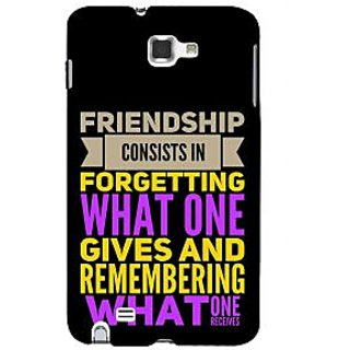 Ifasho Designer Back Case Cover For Samsung Galaxy Note N7000 :: Samsung Galaxy Note I9220 :: Samsung Galaxy Note 1 :: Samsung Galaxy Note Gt-N7000 (Association  Dating Cape Town)