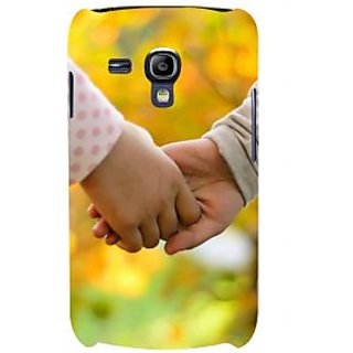 Ifasho Designer Back Case Cover For Samsung Galaxy S3 Mini I8190 :: Samsung I8190 Galaxy S Iii Mini :: Samsung I8190N Galaxy S Iii Mini  (Relationship  Leeds Dating)