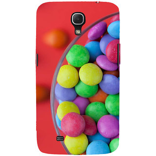 Ifasho Designer Back Case Cover For Samsung Galaxy Mega 6.3 I9200 :: Samsung Galaxy Mega 6.3 Sgh-I527 (Design Chair  Girly Earphones With Mic)