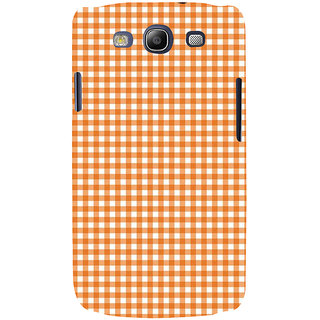 Ifasho Designer Back Case Cover For Samsung Galaxy S3 Neo I9300I :: Samsung I9300I Galaxy S3 Neo :: Samsung Galaxy S Iii Neo+ I9300I :: Samsung Galaxy S3 Neo Plus (Aol.Com Msn Hotmail Emma Watson)