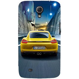 Ifasho Designer Back Case Cover For Samsung Galaxy Mega 6.3 I9200 :: Samsung Galaxy Mega 6.3 Sgh-I527 (Inn Tour Directory Business)