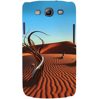 Ifasho Designer Back Case Cover For Samsung Galaxy S3 I9300 :: Samsung I9305 Galaxy S Iii :: Samsung Galaxy S Iii Lte (A Desert Kingdom Desert Bowls Set Of 6 Desert Angel)