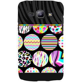 Ifasho Designer Back Case Cover For Samsung Galaxy J1 (2015) :: Samsung Galaxy J1 4G (2015) :: Samsung Galaxy J1 4G Duos :: Samsung Galaxy J1 J100F J100Fn J100H J100H/Dd J100H/Ds J100M J100Mu (Geologists Marine Science Careers  )