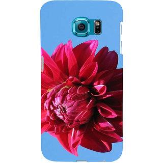 Ifasho Designer Back Case Cover For Samsung Galaxy S6 G920I :: Samsung Galaxy S6 G9200 G9208 G9208/Ss G9209 G920A G920F G920Fd G920S G920T (Design Dress  Girly Flip Cover For Lenovo)