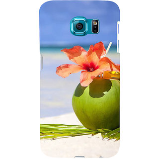 Ifasho Designer Back Case Cover For Samsung Galaxy S6 G920I :: Samsung Galaxy S6 G9200 G9208 G9208/Ss G9209 G920A G920F G920Fd G920S G920T (Design Girls 20  Girly Jwellery)