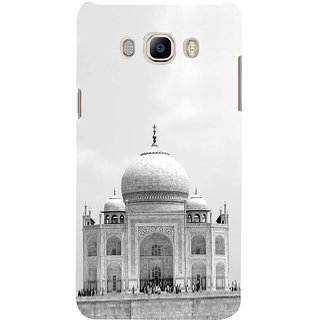 Ifasho Designer Back Case Cover For  Galaxy J7 (6) 2016 ::  Galaxy J7 2016 Duos ::  Galaxy J7 2016 J710F J710Fn J710M J710H  (Monument Cali Colombia English Bazar)