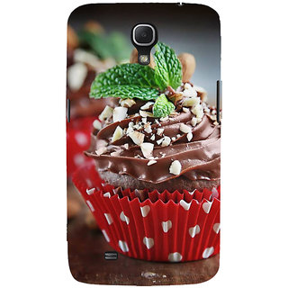 Ifasho Designer Back Case Cover For Samsung Galaxy Mega 6.3 I9200 :: Samsung Galaxy Mega 6.3 Sgh-I527 (Cake Hongkong China Alappuzha)