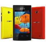 Zen Ultrafone 105 Sport   2 GB ROM   Free 3 Colour Back Panels