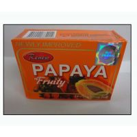 Renew Papaya Fruity Soap For Skin Whitening ,dark Spots
