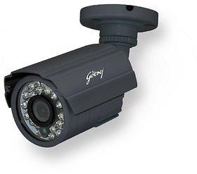 Godrej  (1MP) IR Bullet Outdoor CCTV Camera