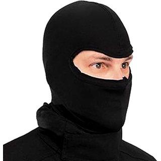 Benjoy Balaclava  Branded Original  Full Face Mask - Black