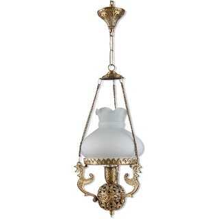 Fos Lighting Unique Maharaja Hanging Pendant Light