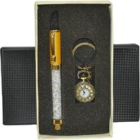 Jaycoknit Knight N Day Antiqueo Part I Pen Gift Set  (P