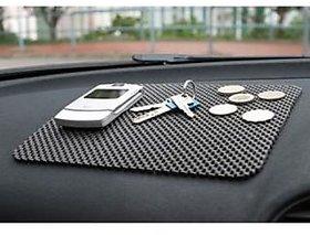 Dashboard anti slip mat