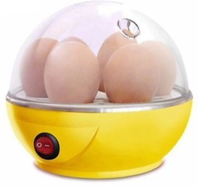 7 Egg-electric Egg Boiler