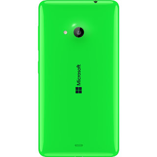 Tworld Back Replacement Panel For Microsoft Lumia 535 - Green